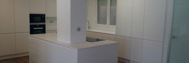 Apartamento en Paseo Sarasate