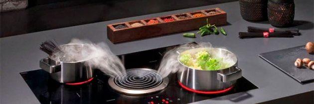 BORA, la revolución para todas las cocinas